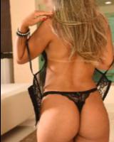 Fernanda Morais